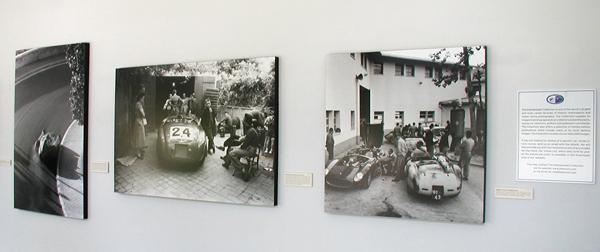 Klemantaski photographs