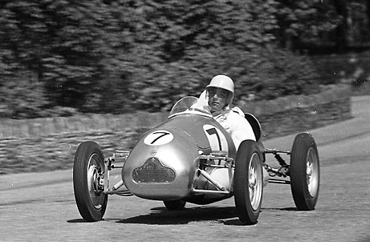 Stirling Moss, Manx Cup, Isle of Man, British Empire Trophy