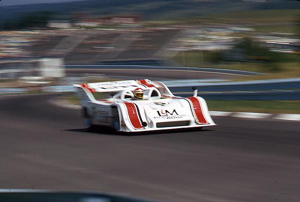 Watkins Glen, CanAm, Porsche, 917/10