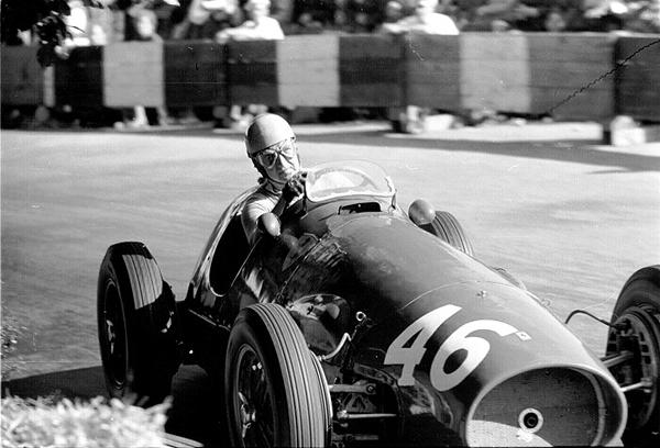 Ferrari, Alberto Ascari, Swiss GP, Bremgarten