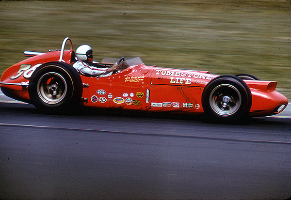 Indy 500, Jim Hurtubise