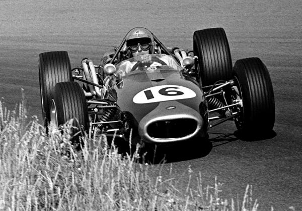 Brabham, Zandvoort
