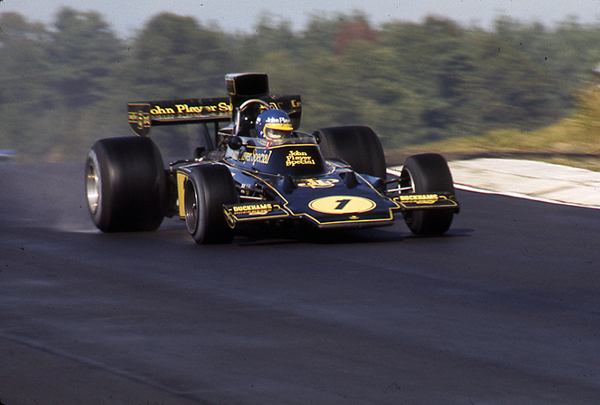 Mosport, Lotus, Ronnie Peterson