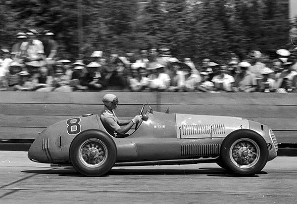 Ferrari, Geneva, klemcoll
