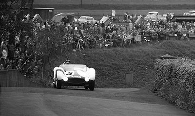 Maserati, Klemcoll, Stirling Moss