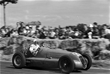 French Grand Prix, klemcoll, Emmanuel de Graffenried