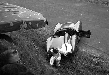 Jack Fairman, klemcoll, Nurburgring, Aston Martin
