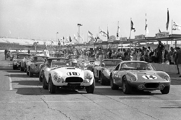 Cobra, Ferrari, Daytona,klemcoll