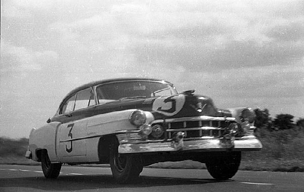 Le Mans, klemcoll, Cadillac, Cunningham