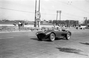 Ferrari, Bari, Bracco, klemcoll