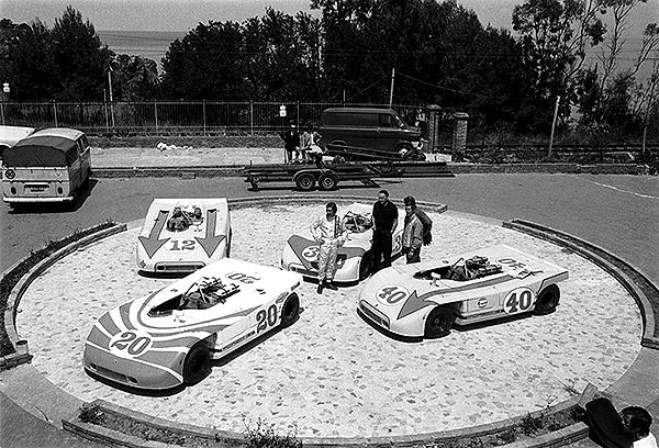 Porsche, Targa Florioi, John Wyer, klemcoll, Peter Coltrin
