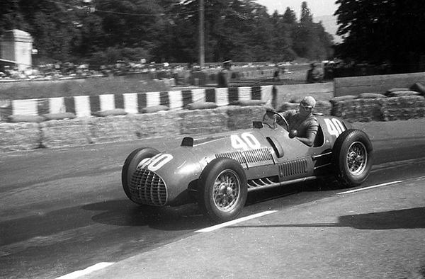 Ferrari, klemcoll, GP des Nations, Geneva