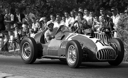 Ferrari, Preis von Ostschweiz, klemcoll
